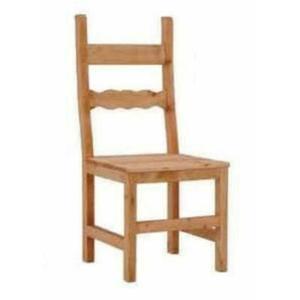 Million Dollar Rustic - Promo Chair