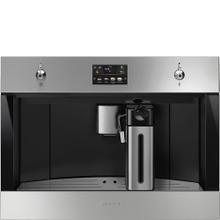See Details - Coffee machine Stainless steel CMSU4303X