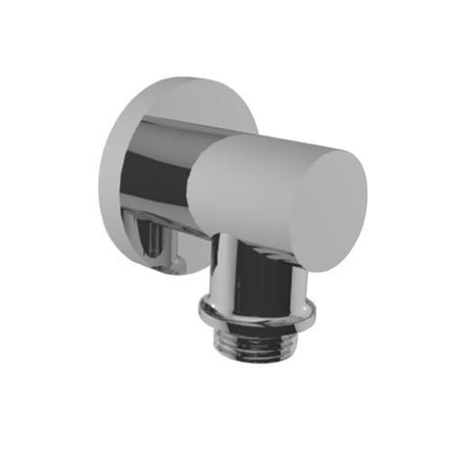 Newport Brass - Satin Brass - PVD Wall Supply Elbow for Hand Shower Hose
