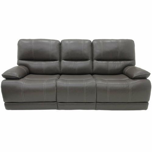 Parker House - SHELBY - CABRERA HAZE Power Sofa