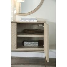 View Product - Cascade Credenza
