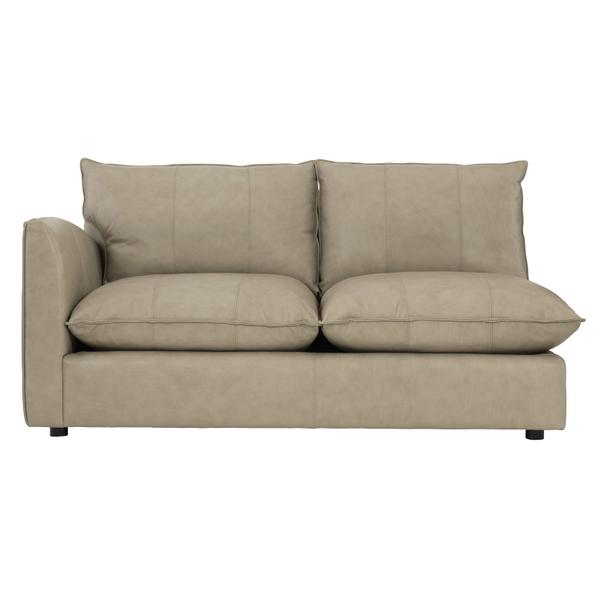 Ally Left Arm Loveseat