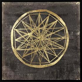 Golden Wheel III