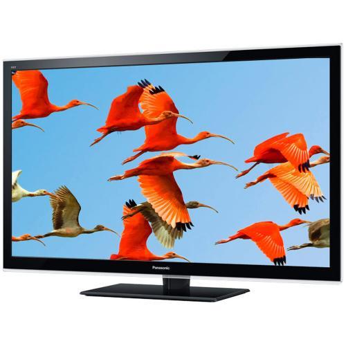 "SMART VIERA® 42"" Class E50 Series Full HD LED HDTV (42.0"" Diag.)"