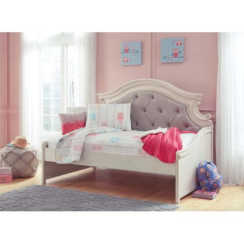 Twin Day Bed with Storage Unit