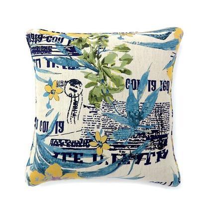 See Details - Isa Pillow (2/box)