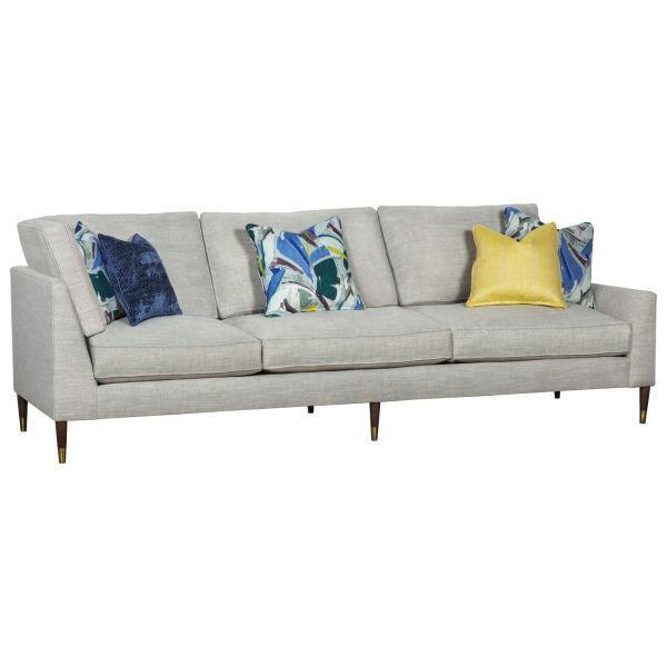 See Details - Derring Right Arm Facing Corner Sofa