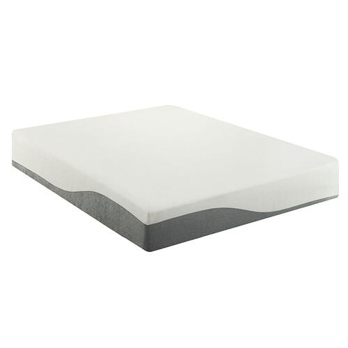 Memory Foam Mattress (12 Inches)