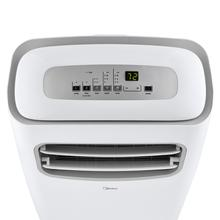 8,000 BTU / 4000 BTU SACC Midea EasyCool Portable Air Conditioner