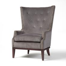 Lillian Chair-grey