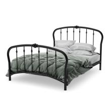Vanna Regular Footboard Bed - King
