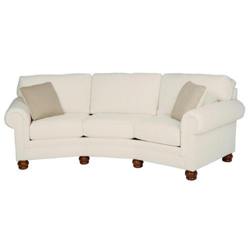 Gallery - Alexander Conversation Sofa