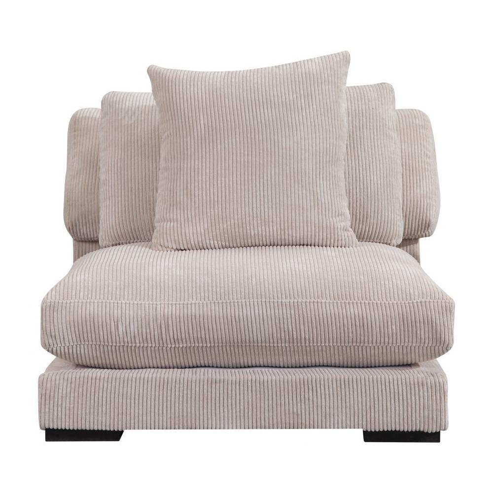 See Details - Tumble Slipper Chair Cappuccino