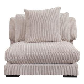 Tumble Slipper Chair Cappuccino