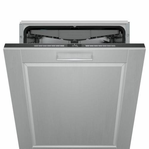 Bosch - 800 Series Dishwasher 24'' SGV78B53UC