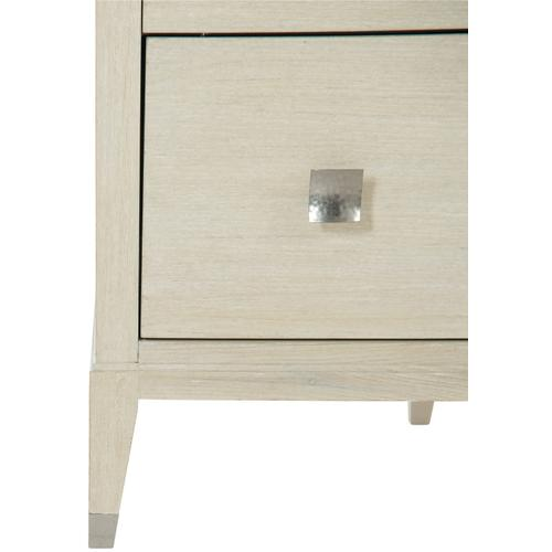 East Hampton Dresser in Cerused Linen (395)