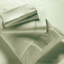 Bamboo Sheet Set - Sage / Cal King