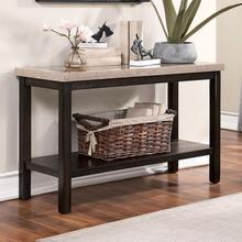 View Product - Rosetta Sofa Table