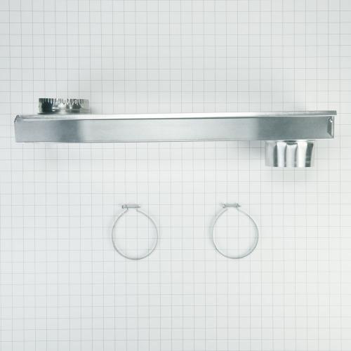 Gallery - Dryer Telescoping Vent Periscope