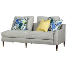 Derring Raf Loveseat