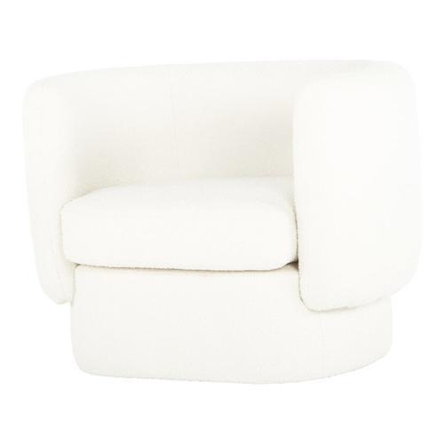 Koba Chair Maya White