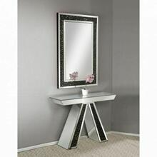 ACME Noor Console Table - 90250 - Mirrored