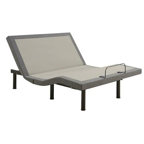C King Adjustable Bed Base