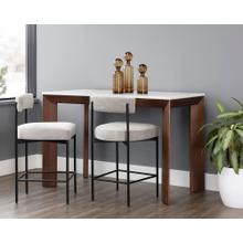See Details - Fergus Counter Table