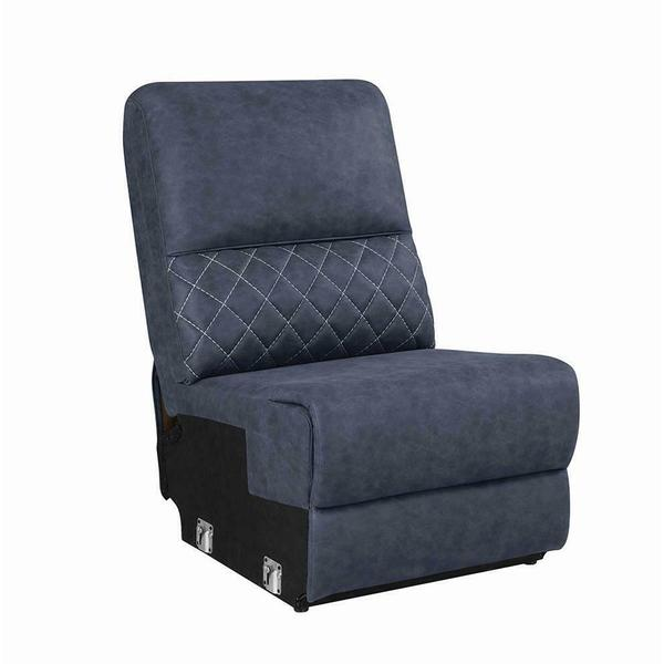 See Details - Armless Chair