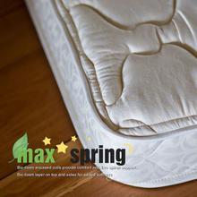 Max Spring Mattress- Twin