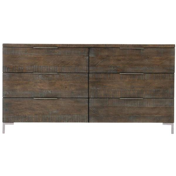See Details - Haines Dresser in Sable Brown