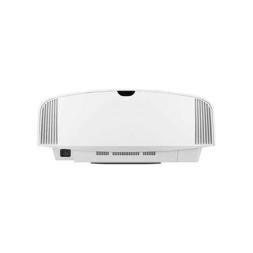 Sony - 4K HDR Home Theater Projector - White