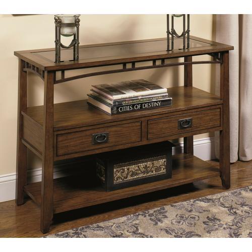 Null Furniture Inc - Sofa Console