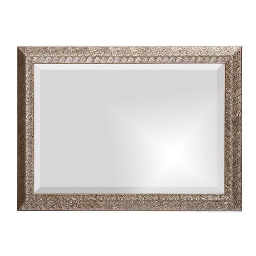 Howard Elliott - Malia Mirror