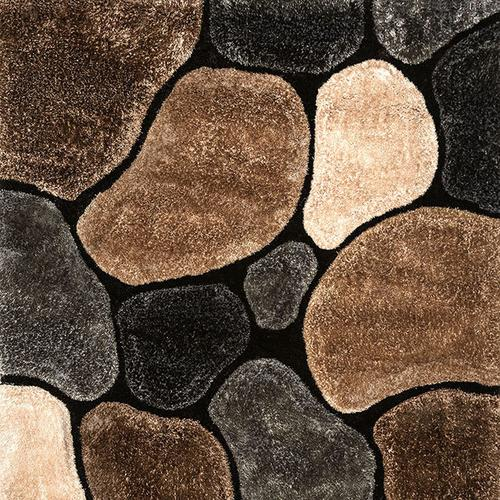 Furniture of America - Frederiction 5' X 7' Gray & Beige Area Rug