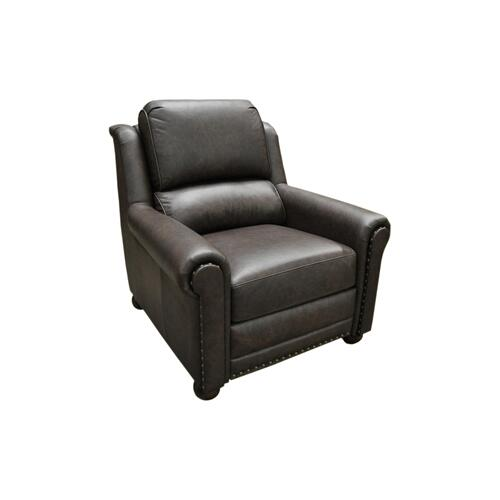 Comfort Solutions 712-24-pb Reclining Sofa