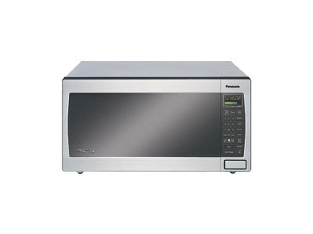 PanasonicFull-Size 1.6 Cu. Ft. Microwave Oven