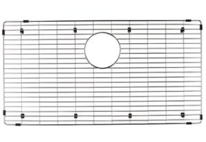 Stainless Steel Sink Grid - 235827 Product Image