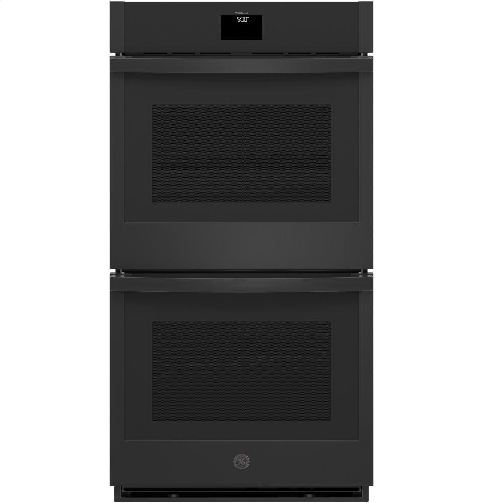27 Smart Built In Convection Double