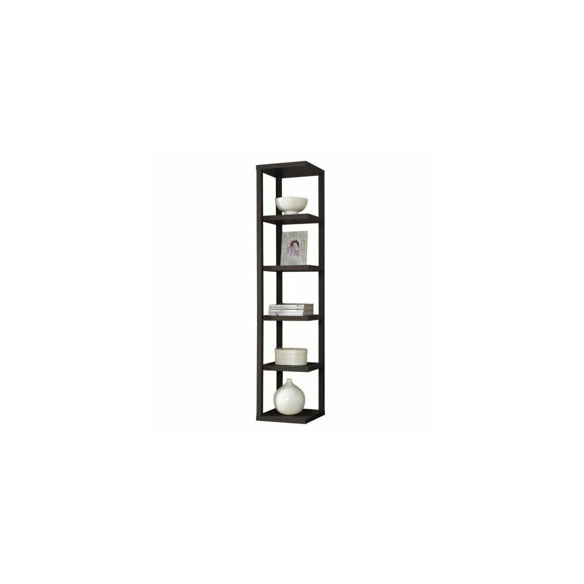 See Details - Mileta Bookshelf