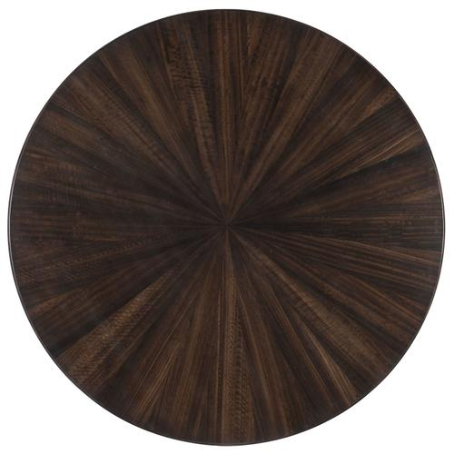 Dining Room Curvee 60in Round Dining Table