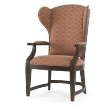 Gamekeeper's Chair
