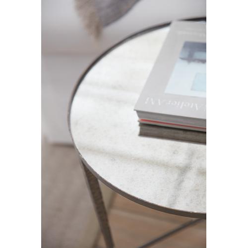 Hooker Furniture - Boheme Liege End Table