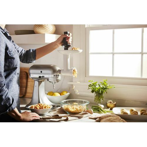KitchenAid - Food Grinder Attachment - Other
