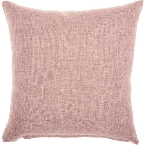 "Life Styles L3141 Lavender 18"" X 18"" Throw Pillow"