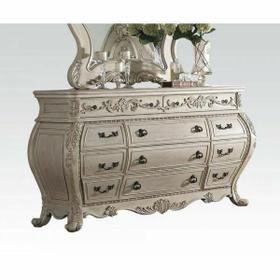 ACME Ragenardus Dresser - 27015 - Antique White