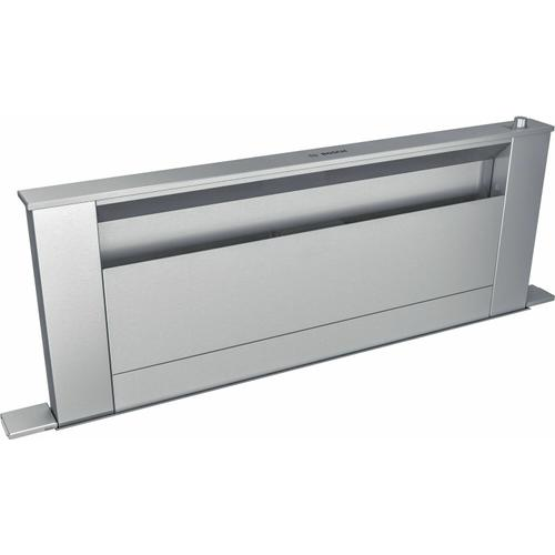 Bosch - 800 Series Downdraft Ventilation 37'' Stainless Steel HDD86051UC