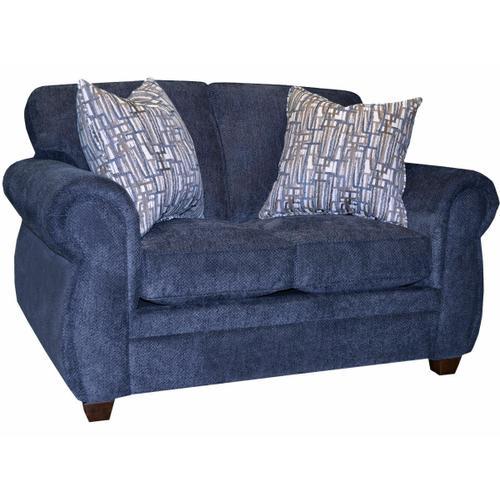 Lacrosse Furniture - 371-30 Love Seat or Twin Sleeper
