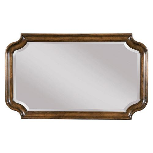Gallery - Portolone Bureau Mirror