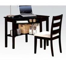 View Product - Bk 2pc Pk Corner Desk , Chair